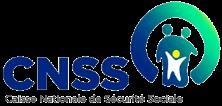 Caisse Nationale de Sécurité Sociale Logo